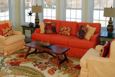 Ngắm những mẫu ghế sofa đẹp và sang trọng nhất