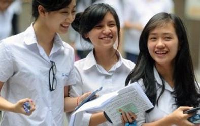 Danh sách 230 trường Đại học công bố điểm thi, điểm chuẩn năm 2014