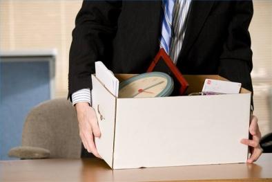 6 biểu hiện cho thấy bạn nên nghỉ việc