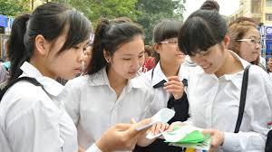 Điểm chuẩn Đại học năm 2014 nhiều trường sẽ hạ điểm trúng tuyển?