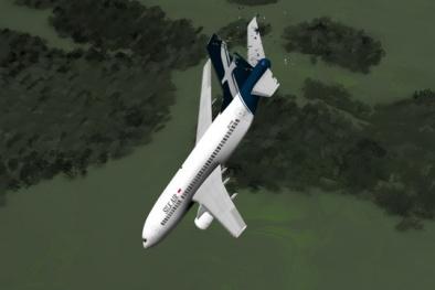 Những vụ mất tích máy bay bí ẩn nhất