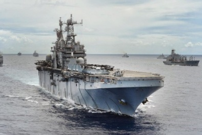 Tình hình biển Đông ngày hôm nay 4/8: Lạ đời cách hành xử của Trung Quốc