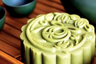Cách làm bánh trung thu đậu xanh ngon mới lạ