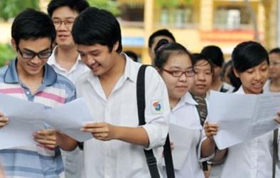 Điểm chuẩn đại học 2014: Đại học Luật chính thức công bố điểm chuẩn đại học năm 2014