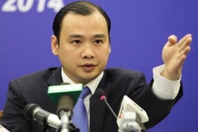 Trung Quốc xuất bản sách 'đường 9 đoạn' là bất hợp pháp và vô giá trị