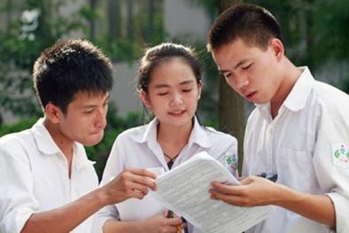 Danh sách các trường chính thức công bố điểm thi, điểm chuẩn đại học năm 2014