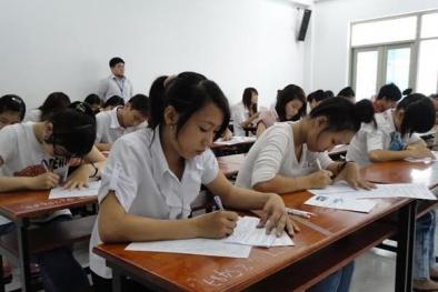 Điểm thi đại học từ 23 tới 25 nên nộp nguyện vọng 2 trường nào?