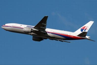 """Không hề có chuyện """"lơ là"""" tìm kiếm máy bay mất tích MH370 vì thảm kịch MH17"""