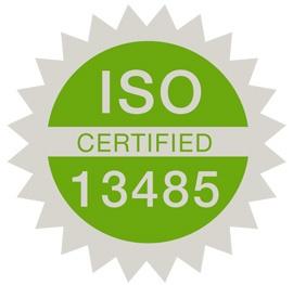 Hệ thống quản lý an toàn cho sản phẩm y tế - ISO 13485: 2012