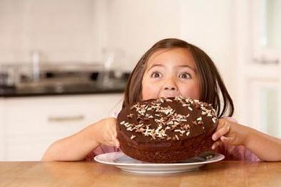 Hàm lượng đường trong thực phẩm trẻ em đang ở mức báo động