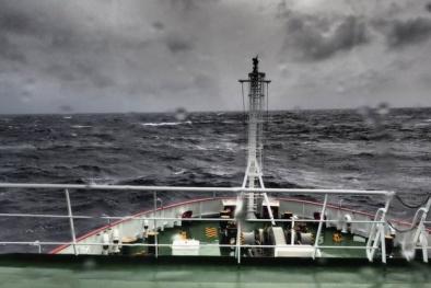 Tin tức mới nhất máy bay mất tích MH370: Nhóm tìm kiếm phải đối mặt với thời tiết khắc nghiệt trên biển