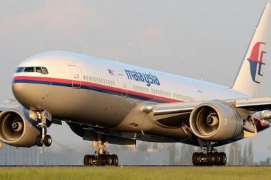 Australia và Malaysia ký biên bản thỏa thuận tìm kiếm máy bay mất tích MH370