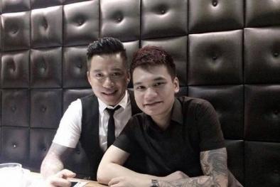 Khắc Việt đã nhận lời xin lỗi từ phía BTC X-Factor
