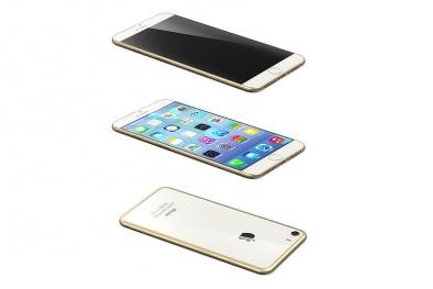 """iPhone 6 sẽ hỗ trợ tính năng """"ví điện tử"""""""