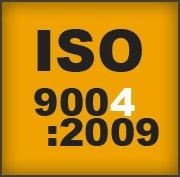 ISO 9004:2009 - Cải tiến liên tục để đi đến thành công bền vững