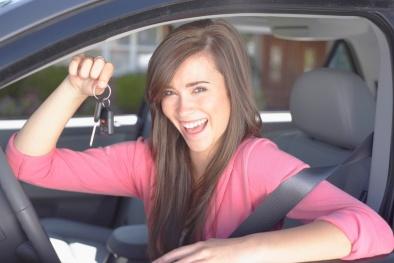 Những mẫu xe ô tô giá rẻ cho người mới đi làm