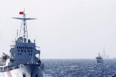Chặn đứng 'Vạn lý Trường Thành' phi pháp của Trung Quốc ở Biển Đông