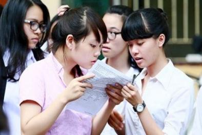 Xét tuyển nguyện vọng 2 năm 2014: Căng thẳng cuộc đua xét tuyển nguyện vọng bổ sung