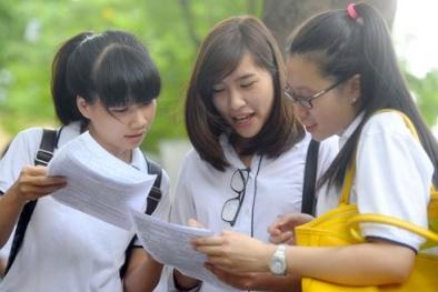 Xét tuyển nguyện vọng 2 năm 2014: Đại học Tài nguyên và Môi trường thông báo lấy chỉ tiêu nguyện vọng 2