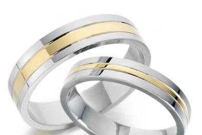 Ngắm 10 cặp nhẫn cưới đẹp nhất 2014 – 2015