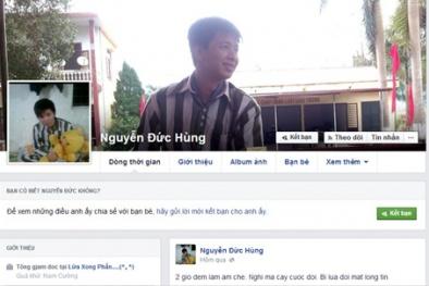 Phạm nhân vô tư 'lướt' Facebook trong tù: Đi tìm sự thật