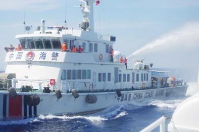 Tình hình biển đông ngày 5/9: Trung Quốc âm thầm thu thập tư liệu chuẩn bị ra tòa vụ đường lưỡi bò?