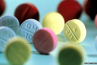 Lạm dụng thuốc an thần dẫn tới chứng mất trí nhớ Alzheimer