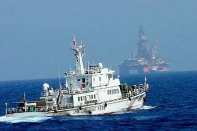 Báo Nga: Việt Nam không bao giờ khuất phục trên Biển Đông