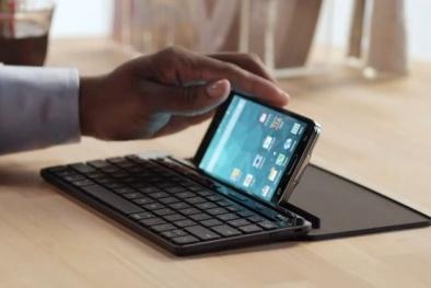 Microsoft phát hành bàn phím cho các thiết bị di động