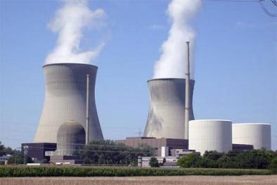 Đôn đốc xây dựng văn bản quy phạm pháp luật điện hạt nhân