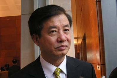 Các 'tư lệnh' ngành nhắc nhở nhau về vụ cựu Bộ trưởng Hồ Nghĩa Dũng
