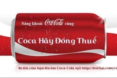 Điểm mặt những scandal nổi tiếng nhất của hãng nước ngọt Coca Cola