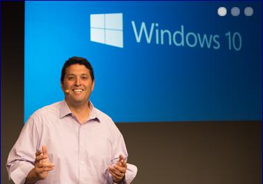 Windows 10 nhấn mạnh tính năng ưu việt cho doanh nghiệp