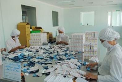 Vụ VN Phamar: Dấu hỏi về thuốc trúng thầu