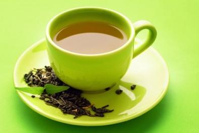 Những lợi ích tuyệt vời của trà xanh đối với sức khỏe