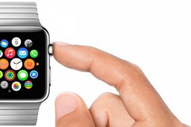 Apple Watch- Sản phẩm đáng chú ý nhất năm 2015
