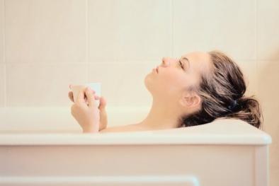 Những trường hợp tắm dễ gây đột tử