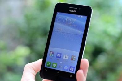 Những smartphone giá rẻ đáng mua dưới 3 triệu