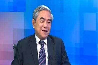 Bộ trưởng Nguyễn Quân: Thiếu cơ chế, dù đầu tư thế nào cũng khó hút người tài về nước