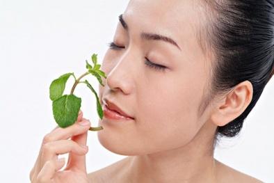 Giảm cân hiệu quả nhờ liệu pháp ngửi mùi hương