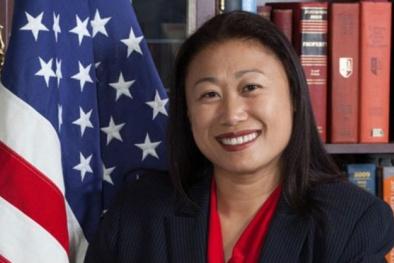 Những phụ nữ gốc Việt thành đạt trên đất Mỹ