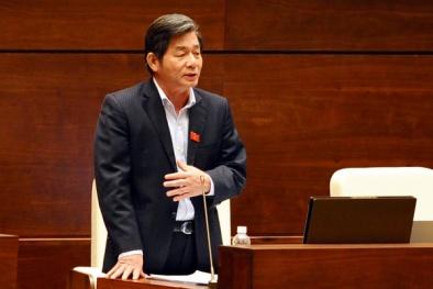 Bộ trưởng Bùi Quang Vinh: Hết thời thích thì cho