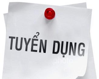 Thông báo tuyển dụng viên chức năm 2014
