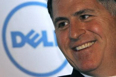 Hành trình khởi nghiệp từ tay trắng của Michael Dell