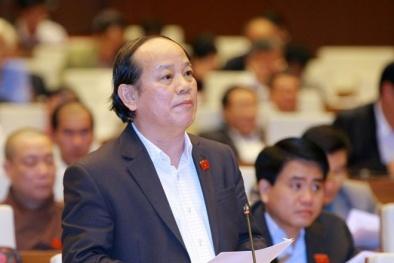 ĐB Trương Văn Vở: Đừng sợ vay nợ mà không xây sân bay Long Thành!
