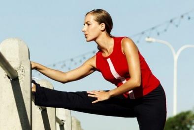 Bí quyết giữ năng lượng cho cơ thể dịp cuối năm