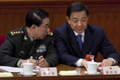 Trung Quốc bắt 288 nghi phạm tham nhũng ở nước ngoài