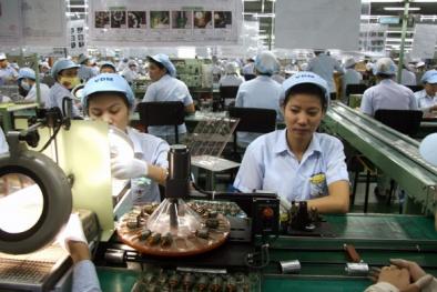 Chuyên gia kinh tế 'hiến kế' thúc đẩy năng suất lao động Việt Nam