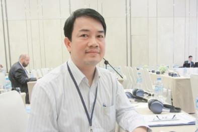 Việt Nam cần kiềng ba chân trong phát triển điện hạt nhân