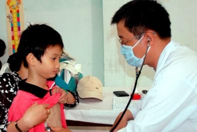 Y tế tỉnh Tiền Giang nâng cao chất lượng khám chữa bệnh